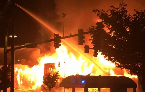 Overnight Fire For Clark Vaue and True Value Hardware Results in Loss For Business and Community