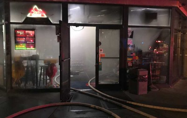 Two-alarm fire damages Tualatin convenience store on June 5th