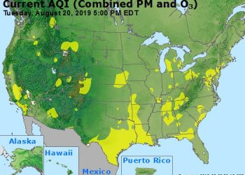 Keep Up On Local Air Quality Conditions