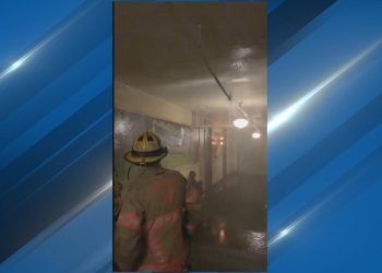 Broken sprinkler floods McMenamins Edgefield, nearly 200 evacuated
