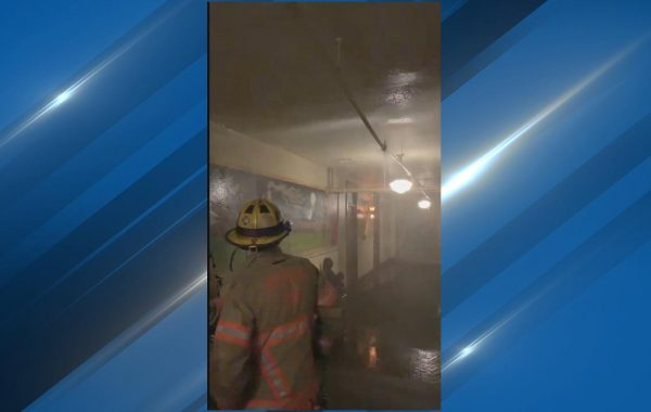 Broken sprinkler floods McMenamins Edgefield, nearly 200 evacuated