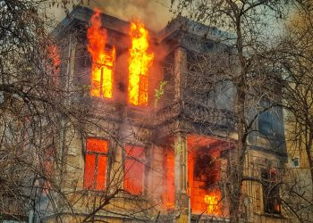 Be Prepared: 3 Things to Remember After a Residential Fire