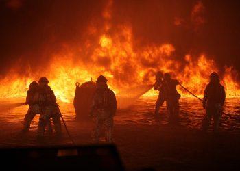 Prepare for Wildfire Season with TVF&R